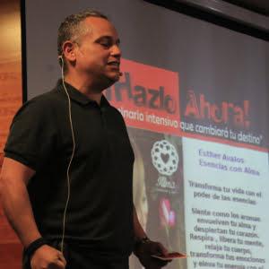 Robinson González